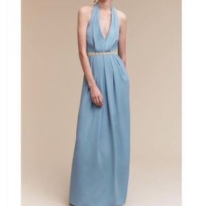 Anthropologie BHLDN Jill Stuart Rasa Dress NWOT